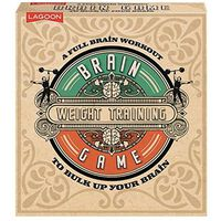 Brain Weight Training Game