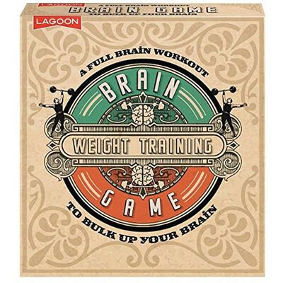 Brain Weight Training Game image number 1