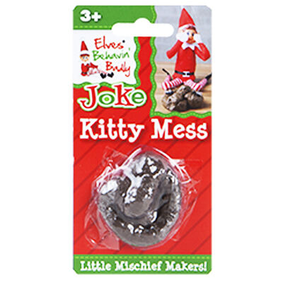 Assorted Naughty Elf Jokes image number 7