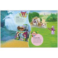 LEGO Disney Princess: My Enchanted Sticker Book