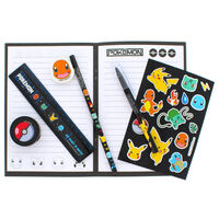 Pokémon Super Stationery Set