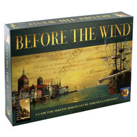 Before The Wind Board Game