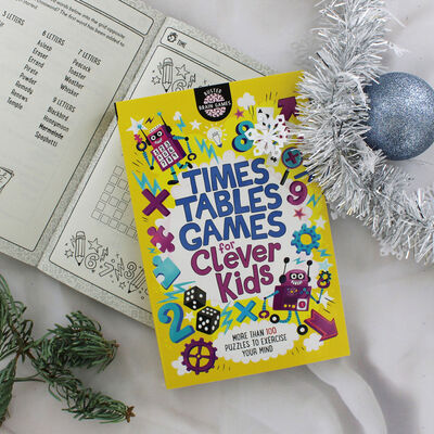 Times Tables Games for Clever Kids image number 3