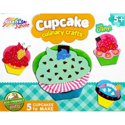 Cupcake Culinary Craft Kit image number 2