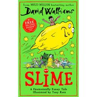 David Walliams: Slime