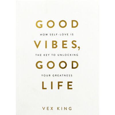 Good Vibes, Good Life image number 1