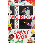 Crosswords For Clever Kids image number 1