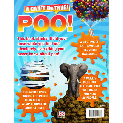 It Can't Be True: Poo! image number 3