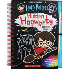 Harry Potter: Hidden Hogwarts Scratch Magic image number 1