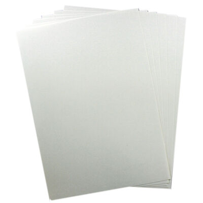 Dovecraft Essentials A4 White Ultra Smooth Card - 16 Sheets image number 2