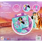 Disney Princess Jasmine Fabric Styling Bag image number 4