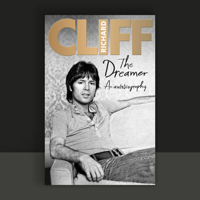 Cliff Richard The Dreamer: An Autobiography image number 3