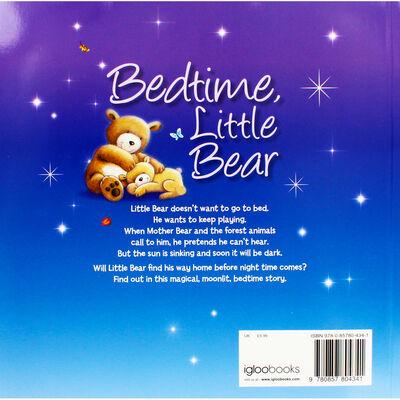 Bedtime, Little Bear image number 3