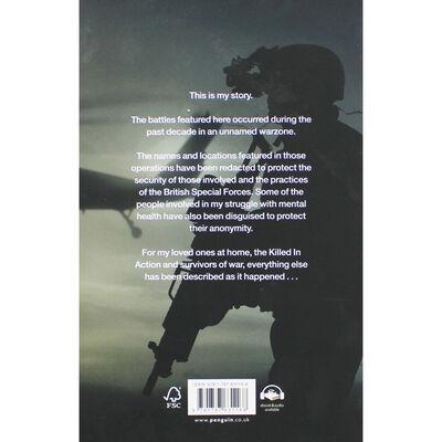 Jason Fox: Battle Scars image number 3