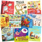 Cat and Mouse Adventures: 10 Kids Picture Books Bundle image number 1