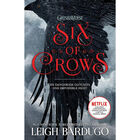 Six of Crows: Book 1 image number 1