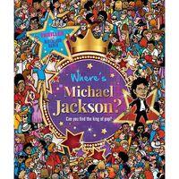 Where's Michael Jackson?