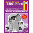 Pensioners image number 1