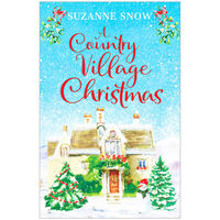 A Country Village Christmas