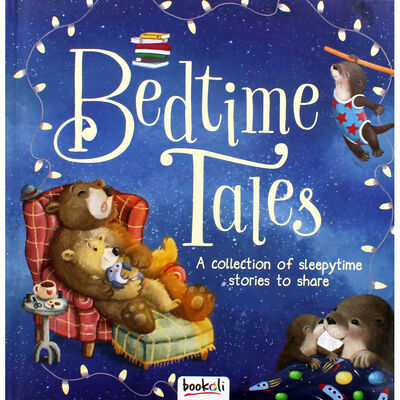 Bedtime Tales image number 1