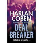 Deal Breaker image number 1