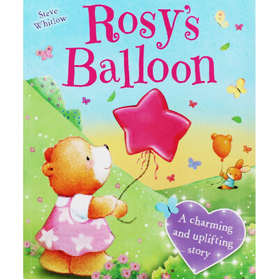 Rosy's Balloon image number 1