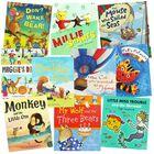Outdoor Adventures: 10 Kids Picture Books Bundle image number 1