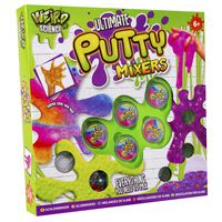 Weird Science Ultimate Slime Putty Mixers