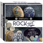 Metallic Rock Art Mini Kit image number 1
