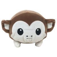 Mini Hugs and Snuggles: Monkey Plush