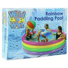 Rainbow Ring Paddling Pool image number 2