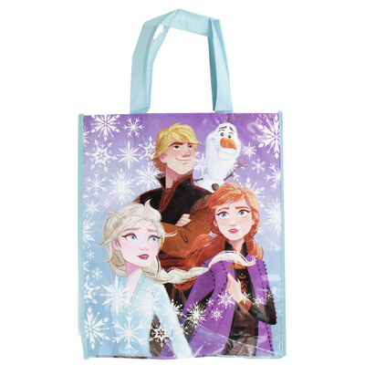 Disney Frozen 2 Party Tote Bag image number 1