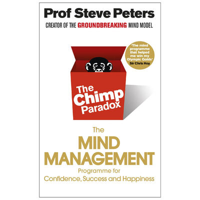 The Chimp Paradox image number 1