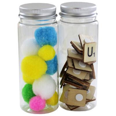 Storage Jars: Pack of 2 image number 3