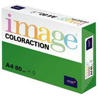 A4 Deep Green Dublin Image Coloraction Copy Paper: 500 Sheets image number 1