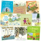 Outdoor World Adventures: 10 Kids Picture Books Bundle image number 1