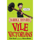 Horrible Histories: The Vile Victorians image number 1