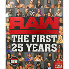 WWE Raw: The First 25 Years image number 1