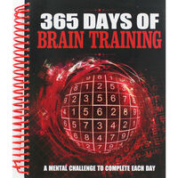 365 Days of Brain Training