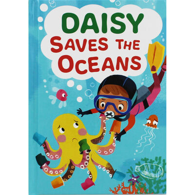 Daisy Saves The Oceans image number 1