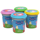 Peppa Pig Modelling Dough: Pack of 4 image number 2