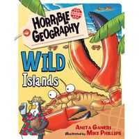 Horrible Geography: Wild Islands