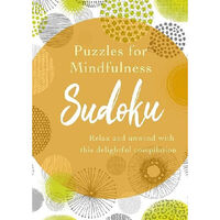 Puzzles For Mindfulness: Sudoku