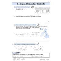 KS3 Maths Targeted Workbook: Year 8