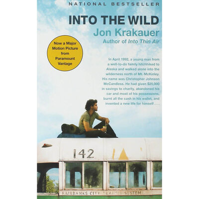 Into the Wild image number 1