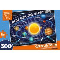 Solar System 300 Piece Jigsaw Puzzle