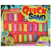 Quick Sand Refill Pack