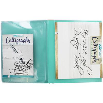 Art Maker Calligraphy Masterclass image number 2