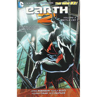 Earth 2: Battle Cry - Volume 3