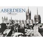Aberdeen Memories 2020 A4 Wall Calendar image number 1